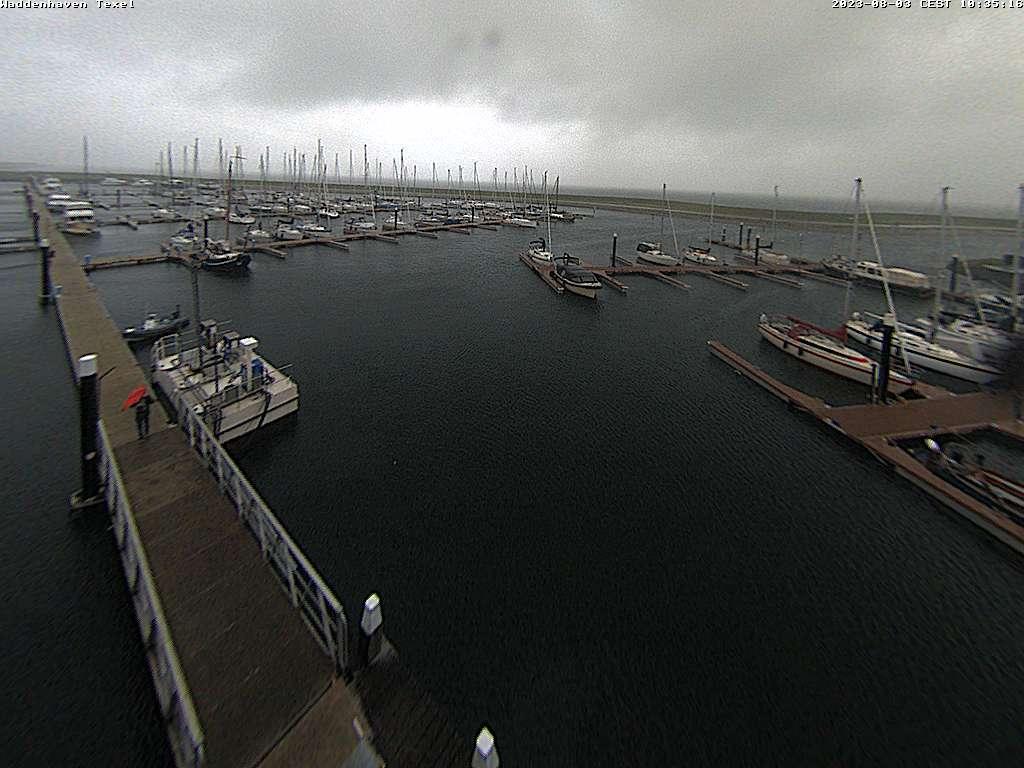 Webcam Texel - VisitTexel